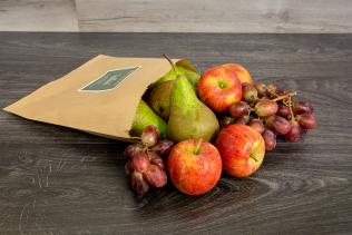 Organic Fruit Bag